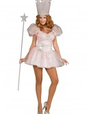 Adult Sexy Glinda the Good Witch Costume buy now