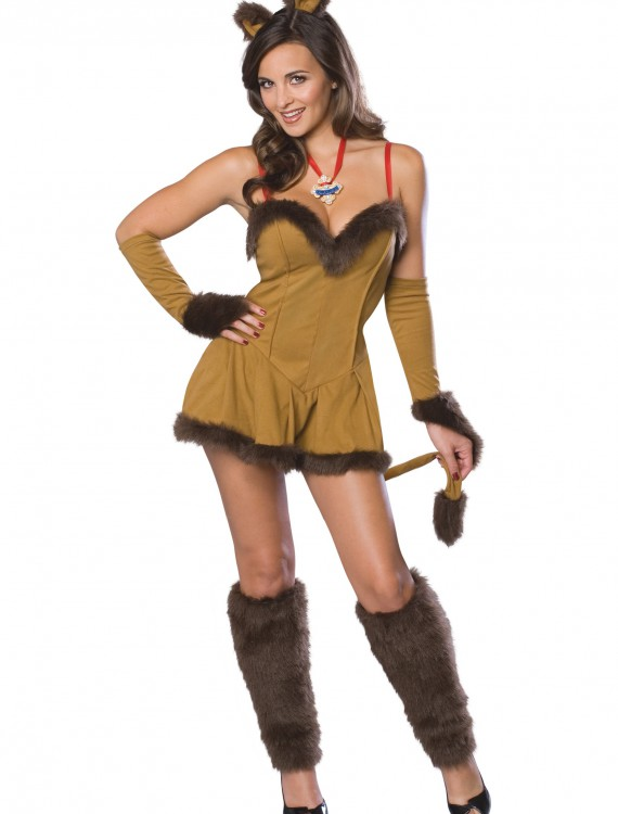 Adult Sexy Lion Costume buy now
