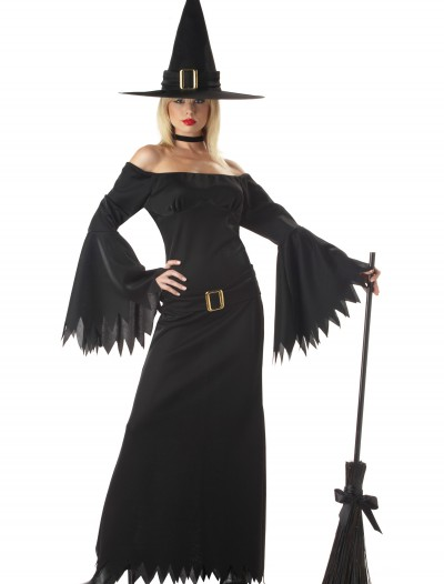 Adult Sexy Witch Costume buy now