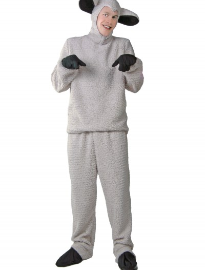 Adult Sheep Costume buy now
