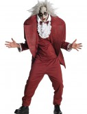 Adult Shrunken Head Beetlejuice Costume buy now