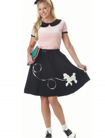 Adult Sock Hop Costume buy now