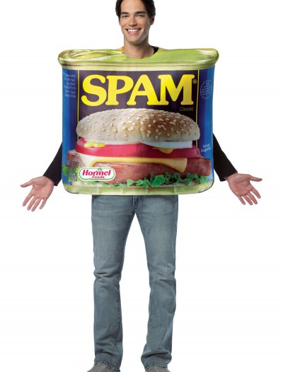 Adult Spam Can Costume buy now