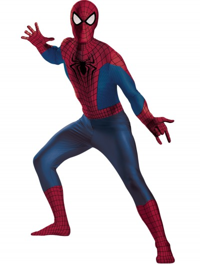 Adult Spider-Man Movie 2 Body Suit buy now