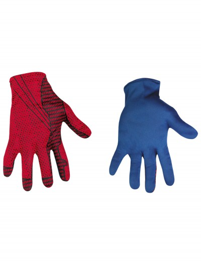 Adult Spiderman Movie Gloves buy now