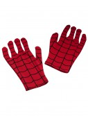 Adult Spiderman Short Gloves buy now