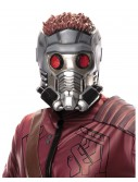 Adult Star Lord 3/4 Mask buy now