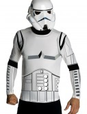Adult Stormtrooper Top and Mask buy now