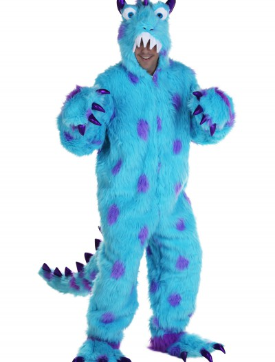 Adult Sullivan the Monster Costume buy now