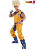 Adult Super Saiyan Goku Costume buy now