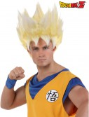 Adult Super Saiyan Goku Wig buy now