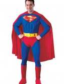 Adult Superman Movie Costume buy now