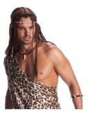 Adult Tarzan Wig buy now