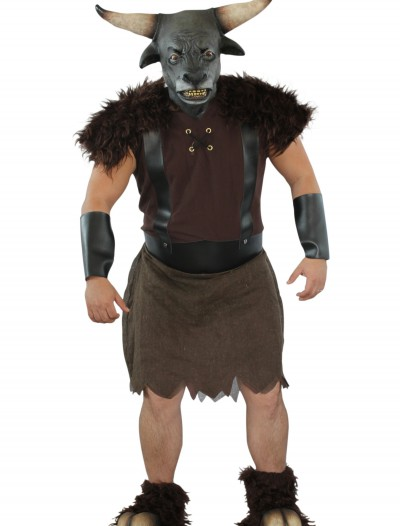Adult Taurus Costume buy now