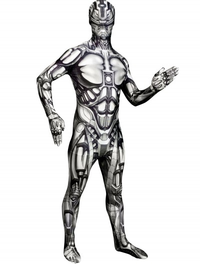 Adult The Android Morphsuit buy now