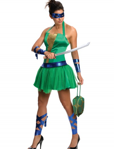 Adult TMNT Leonardo Dress buy now