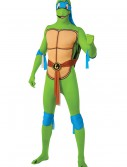 Adult TMNT Leonardo Skin Suit buy now