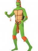 Adult TMNT Michelangelo Skin Suit buy now