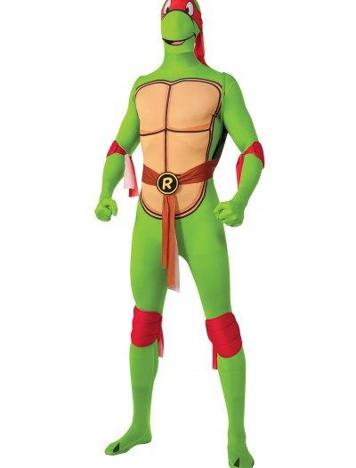 Adult TMNT Raphael Skin Suit buy now