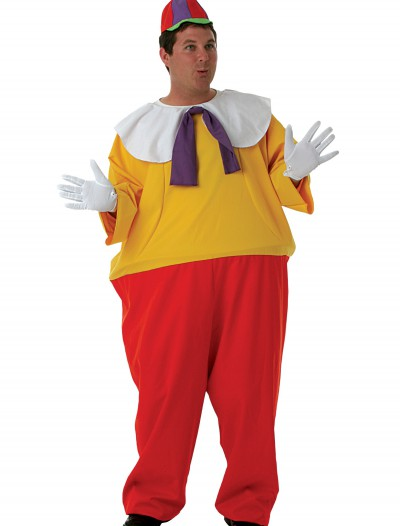 Adult Tweedle Dee / Dum Costume buy now