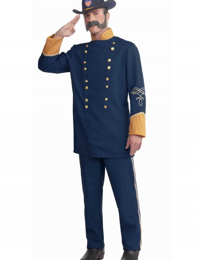 Adult Union Officer Costume buy now