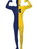 Adult University of Michigan Skin Suit buy now