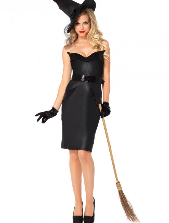 Adult Vintage Witch Costume buy now