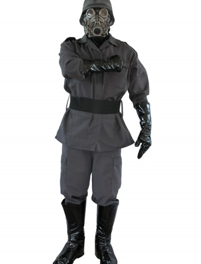 Adult Warfare Costume buy now
