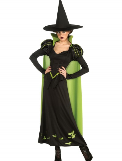 Adult Wicked Witch of the West Costume buy now