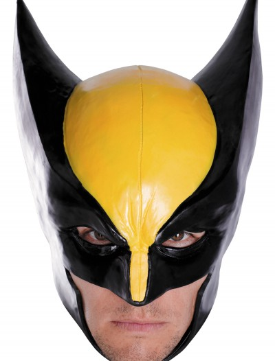 Adult Wolverine Deluxe Mask buy now
