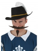 Adult Felt Musketeer Hat w/ Feather buy now