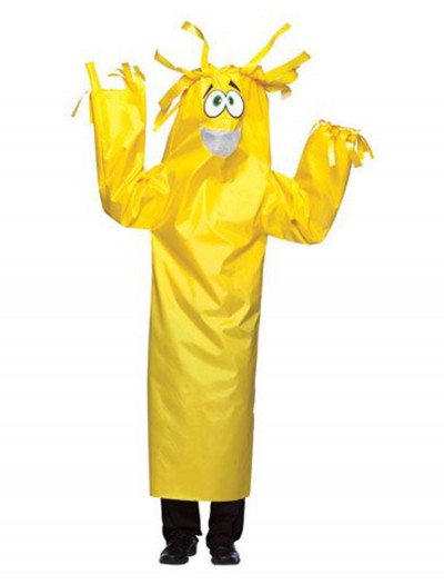 Adult Yellow Wacky Wiggler Costume buy now