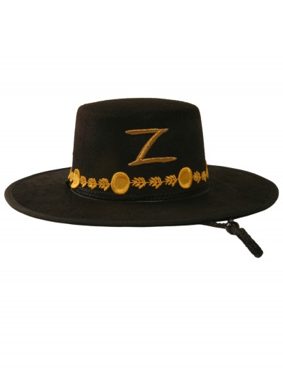 Adult Zorro Hat buy now