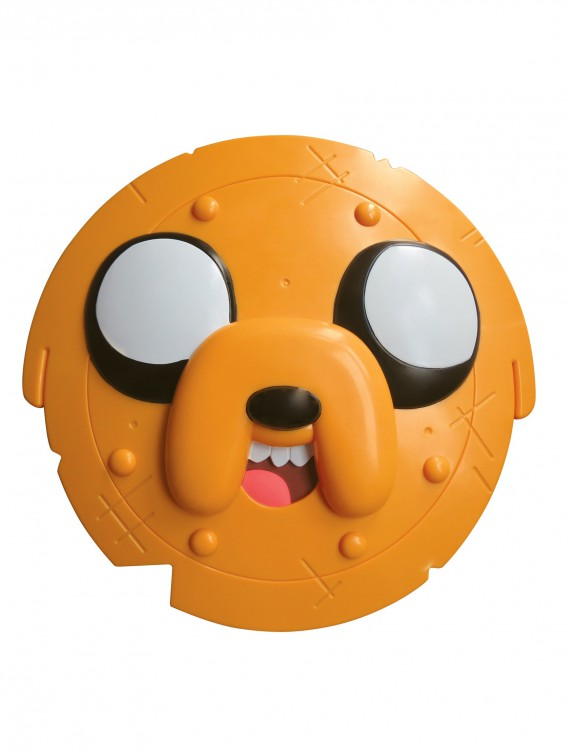 Adventure Time Jake Shield with Sounds buy now