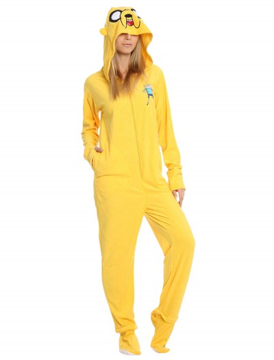 Adventure Time: Adult Jake Pajamas buy now
