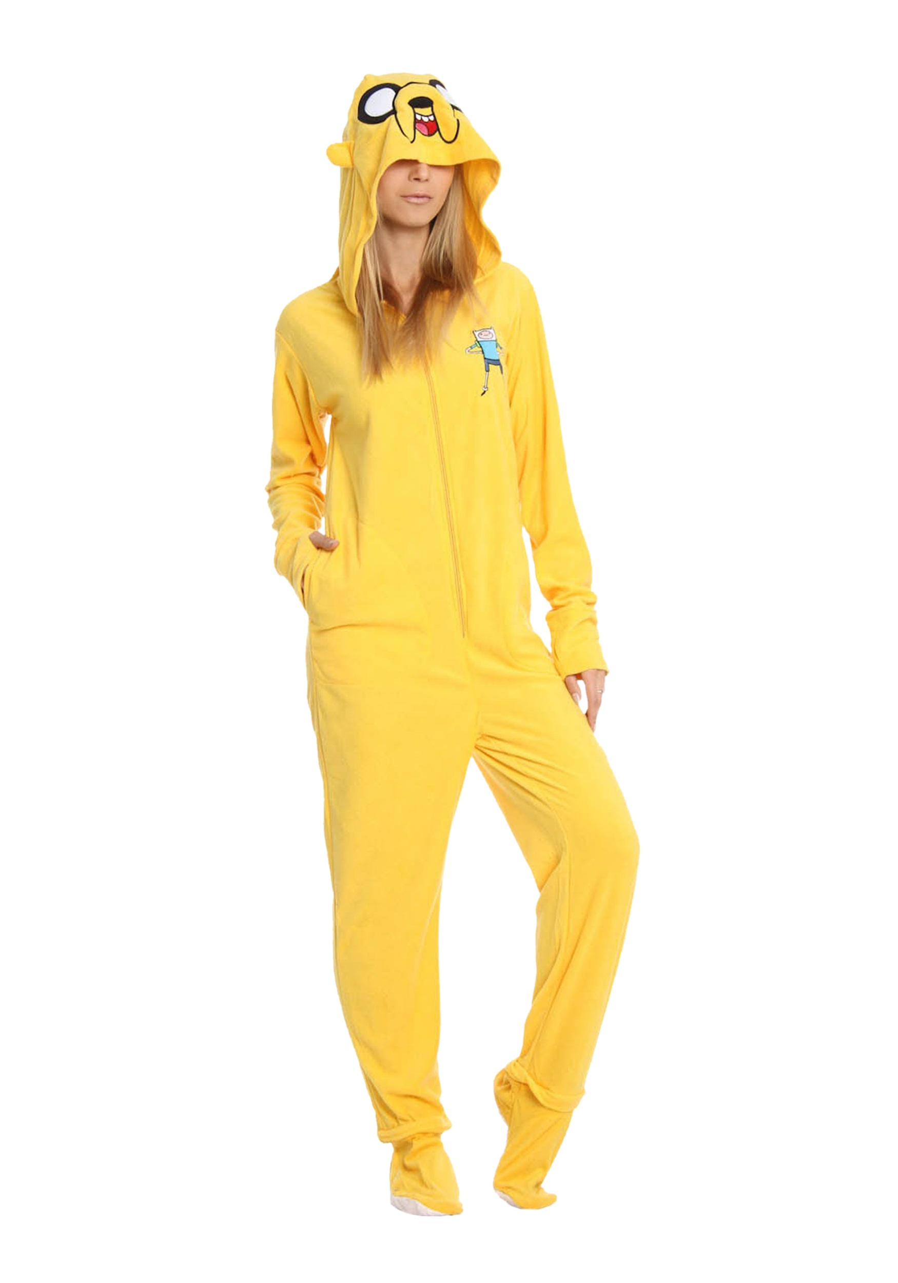e332f09877e2 Jake The Dog Costumes   Jake The Dog CostumeDisney U0026 Cartoon ...