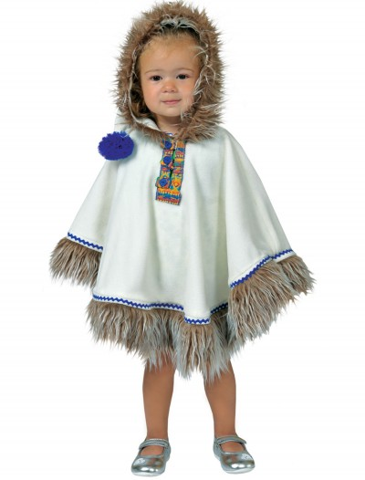 Alaska Baby Eskimo Costume buy now