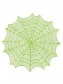 Alien Green Round Table Topper buy now