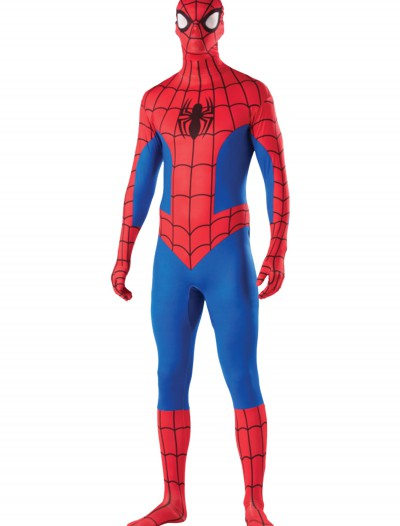 Amazing Spider-Man 2 Second Skin Suit buy now