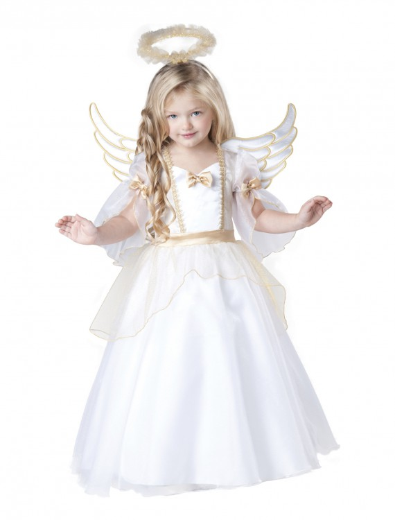 Toddler Angelic Costume buy now