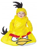 Angry Birds Yellow Bird Bunting buy now