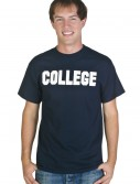 Animal House College Costume T-Shirt buy now