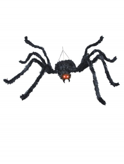 Animated Black Spider buy now