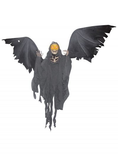 Animated Flying Reaper buy now