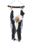 Animated Hanging Zombie Torso buy now
