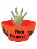 Animated Monster Hand in Bowl buy now