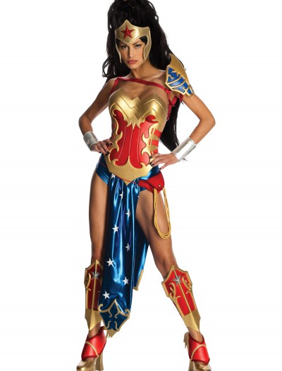 Anime Wonder Woman Costume buy now
