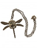 Antique Dragonfly Necklace buy now