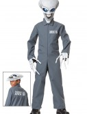 Area 51 Alien Costume buy now