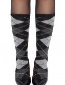 Argyle Stockings buy now